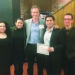 UTRGV <b>vocalists</b> land a first place, valuable experience, at regional music <b>…</b>