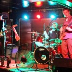 music — Hasty Page band/<b>alternative rock</b>