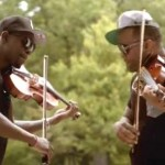 Black <b>Violin</b> wants to break your classical music stereotypes