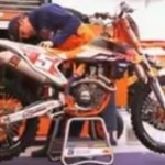 Motorcycle Racer Ryan Dungey Makes History as First <b>Motocross</b> Athlete on <b>…</b>