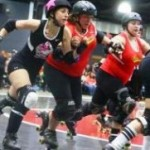 Queen City <b>Roller Derby</b> league debuts new chapter at the waterfront