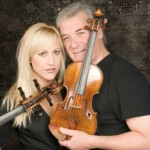 Renowned <b>violinist</b> Zukerman to appear with Greensboro Symphony