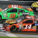 Tony Stewart suffers back injury in non-<b>racing</b> accident on ATV