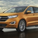 Ford will add a 'mini SUV' and electric crossover in the next four years