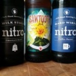 Left Hand <b>Brewing</b>, Goose Island and Girls Pint Out events March 7-11