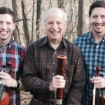 Two Rivers Trio coming to Shepherd