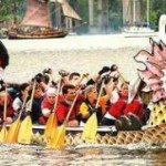 Children's Hospital to host 10th annual Dragon <b>Boat</b> festival