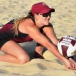 <b>Beach Volleyball</b> Earns Top 5 Preseason Ranking