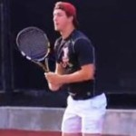 Two Home Matches on Deck this Weekend for Alabama Men's <b>Tennis</b>
