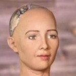 Could you fall in love with <b>robot</b> Sophia?