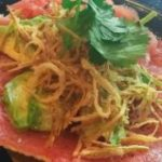This Week's Favorite Houston Dishes: Sunny Days and Bright <b>Seafood</b>