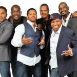 "Take 6 and Manhattan Transfer convene ""summit"" on April 8"