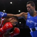 British Lionhearts reach World Series of <b>Boxing</b> semi-final