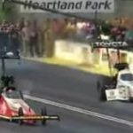 Doug Kalitta wins closest NHRA Top Fuel drag race ever by .0001 seconds