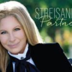 Barbra Streisand, top male vocalists duet on new album