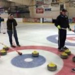 Curling hits Bend's Ice Pavilion