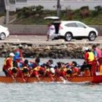 Arlington Heights hosts fifth annual Dragon Boat Festival
