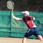 Bob Mould Senior Tourney delivers quality tennis