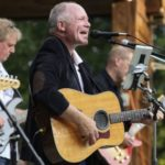 Ralph Kluseman joins Iowa Rock 'n' Roll Music Association