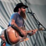 Cody Jinks plays apocalyptic country at Raleigh's Lincoln Theatre