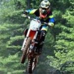 Ride Like A Girl: Motocross Ladies