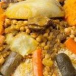 Cook, eat and enjoy Moroccan dishes