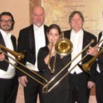 Teen trombonist Rachel Waterbury teams with Cleveland Orchestra pals on behalf of Israeli orphanage