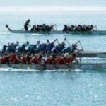 Dragon Boat Racing Festival kicks off at Corniche