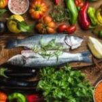 Mediterranean Diet Benefits The Human Brain Thanks To Omega-3 Fatty Acids, Fruits And Vegetables