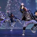 New York December 1–7: The Hip-Hop Nutcracker & Food and the Chinese American Journey