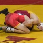 Weatherspoon Into The Semis, ISU 11th At Midlands