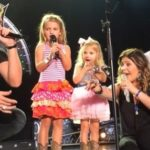 2016's New additions to country music families