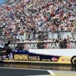 Differences Between Top Fuel & Alcohol Dragsters
