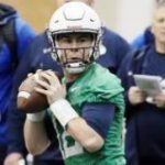 Sights and sounds from BYU football spring camp: 'It's time to get going for next year'
