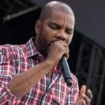 Kirk Franklin Worries Gospel Music Might Fade Away Just Like Disco