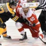 Preview: Red Wings at Bruins