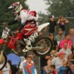Motocross at Hartford Fair
