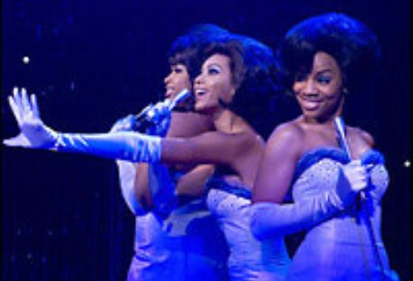 Does 'Dreamgirls' Offer Lowdown on Motown?