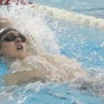 MACS in second year of competitive swimming
