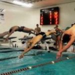 Latest Competitive Swimming News