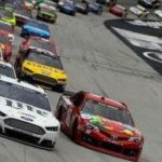 What is NASCAR?