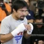 Pacquiao camp moves to GenSan as fight draws closer
