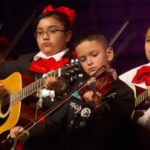 Mariachi tradition marches on