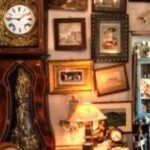 Latest Antiquing News