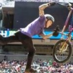 Taking in the X Games: The Olympics of Extreme Sports