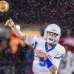 UW-bound QB might be best in the Northwest, but he still has to do dishes