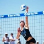 Beach Volleyball Hall of Famer Releases Book: Angela Rock's Advanced Beach Volleyball Tactics