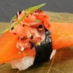 Is Tomato the New Tuna? Vegan Sushi Is on the Rise