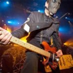Slipknot 'Outraged' as Doctor Is Charged in Bassist's Death