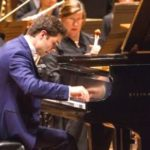 Oradell musician, 23, wins American Pianists Award